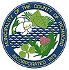 Official seal of Richmond County