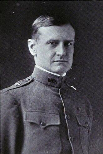 Robert E. Wood - Image: Robert E Wood