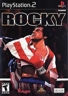 Rocky (2002 video game) - Wikipedia