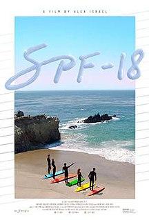 <i>SPF-18</i> 2017 film directed by Alex Israel