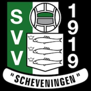 SVV Scheveningen - Image: SVV Scheveningen logo