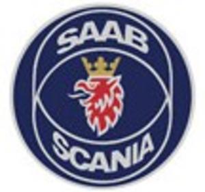 Saab-Scania - Saab-Scania logo