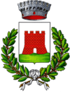 Coat of arms of San Lucido