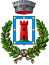 Coat of arms of Sciolze