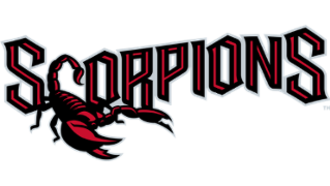 Scottsdale Scorpions - Image: Scottsdale Scoprions Logo