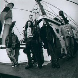 Screaming Trees band