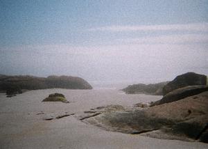 Kejimkujik National Park - Kejimkujik Seaside Adjunct