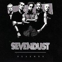 Seasons (Sevendust album) - Wikipedia
