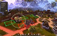 The Settlers 7: Paths to a Kingdom - Wikipedia on