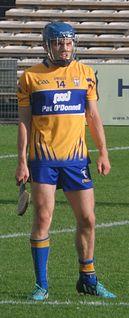 Shane ODonnell Irish hurler