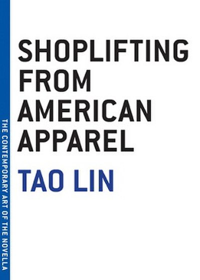 Picture of a book: Shoplifting From American Apparel