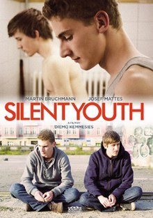Silent Youth - Wikipedia
