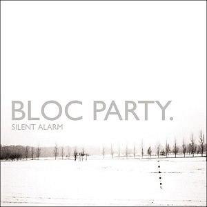 Silent Alarm - Image: Silentalarmcover