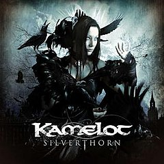 Kamelot 240px-Silverthorn_cover