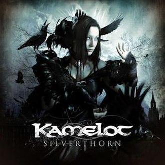 Silverthorn (album) - Image: Silverthorn cover