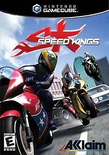 <i>Speed Kings</i>