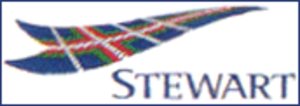 Stewart Grand Prix - Image: Stewart logo