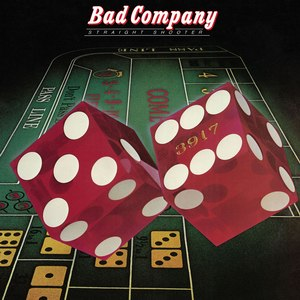 Straight Shooter (Bad Company album)