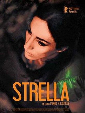 Strella - Image: Strella poster