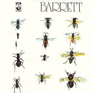 Barrett (album)