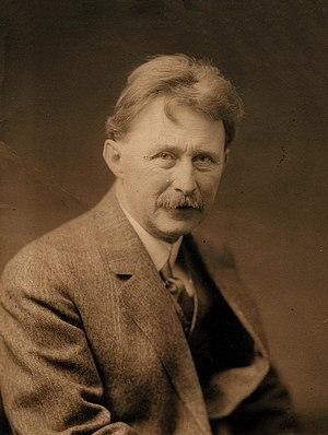 George Gardner Symons