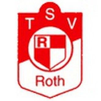 TSV Roth - Image: TSV Roth logo