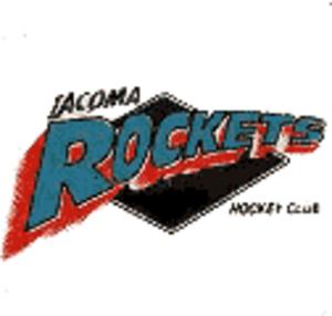 Tacoma Rockets - Image: Tacoma Rockets