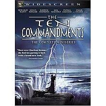 The Ten Commandments (2007 film)