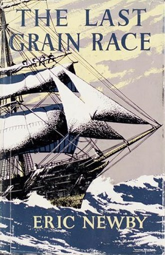 The Last Grain Race - First edition (UK)