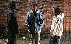 Alliances (The Wire) - Image: The Wire 42