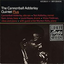 The Cannonball Adderley Quintet Plus.jpg
