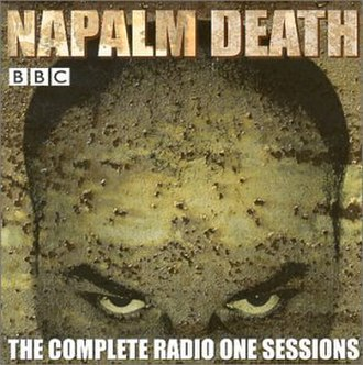 The Complete Radio One Sessions - Image: The Complete Radio One Sessions