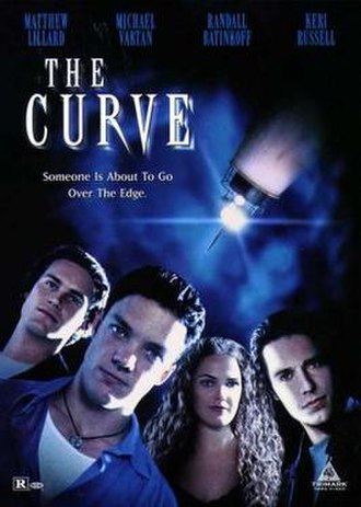 The Curve (film) - Image: The Curve Film Poster