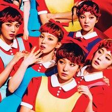 Red Velvet Wiki Cake