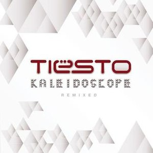 Kaleidoscope: Remixed - Image: Tiesto Kaleidoscope Remixed