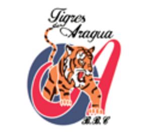 Tigres de Aragua - Image: Tigres de Aragua logo