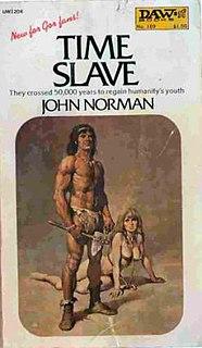 <i>Time Slave</i>