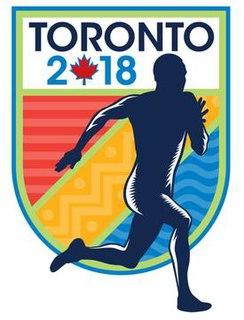 2018 NACAC Championships