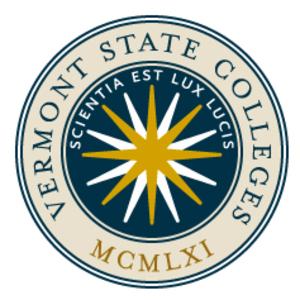 Vermont State Colleges - Image: VS Csigillum