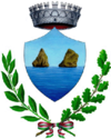 Coat of arms of Vietri sul Mare