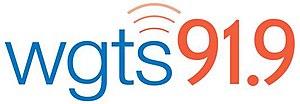 WGTS - Image: WGTS 919 logo