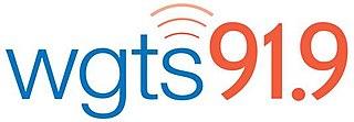 WGTS contemporary Christian music radio station in Takoma Park, Maryland, United States
