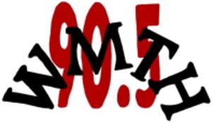 WMTH - Image: WMTH FM logo