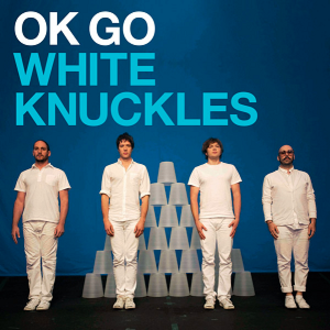 White Knuckles - Image: White knuckles