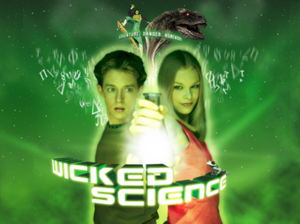 Wicked Science - Image: Wicked Science