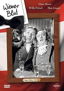 Wiener Blut (1942 film, DVD cover).jpg