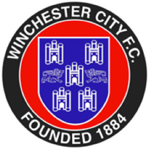 Winchester City F.C. - Official crest