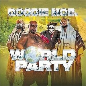 World Party (album) - Image: World Party