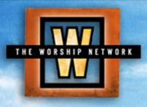 The Worship Network - The Worship Network logo