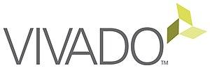 Xilinx Vivado - Image: Xilinx Vivado Logo